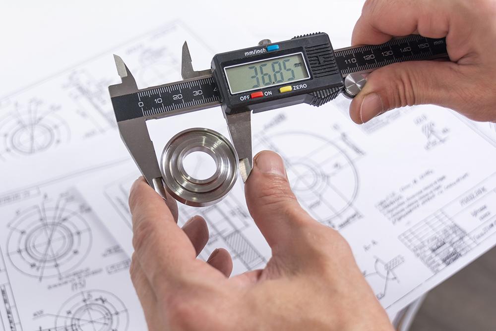 Feinguss-Verfahren, Pulverspritzguss (MIM Metal-Injection Molding), CNC-Bearbeitung Bremen