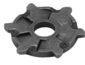 metallpulverspritzguss verfahren