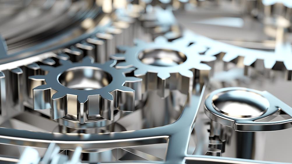 Spritzguss Verfahren für komplexe Teile